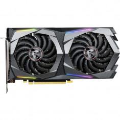 Placa video MSI nVidia GeForce GTX 1660 Ti GAMING X 6GB GDDR6 192bit foto