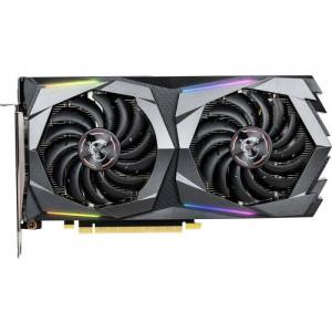 Placa video MSI nVidia GeForce GTX 1660 Ti GAMING X 6GB GDDR6 192bit
