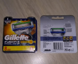 Gillette Proglide Power (set 16 rez) Fusion