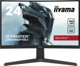 Monitor LED Gaming Iiyama G-Master Red Eagle GB2466HSU 23.6 inch 1ms FHD Black