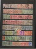 Olanda.Lot peste 2.300 buc. timbre stampilate+BONUS clasorul  KL.17