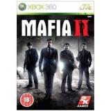 Mafia 2 XB360