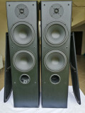 Fleetwood SDA 2.8 - Dynalab Audio Technology, Boxe Standfloo