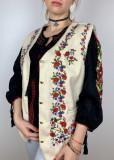 Cumpara ieftin Vesta Traditionala Roza 2, 2XL, 3XL, L, M, S, XL