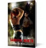 Sărutul morții (Vampirii din Morganville, vol. 8)