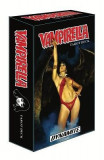 Vampirella Tarot Card Set