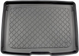 Tavita portbagaj FORD Focus IV Hatchback 2018-prezent (cu roata de rezerva standard)