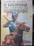 O Legenda din vremea lui Montrose - Walter Scott