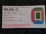 Bilet meci fotbal AC MILAN - MALAGA CF (Europa League 06.11.2012)