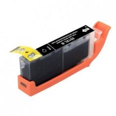 CARTUS compatibil negru CANON CLI-551XL-BK CLI551XL-BK capacitate mare 551XL...