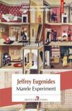 Marele experiment/Jeffrey Eugenides, Polirom