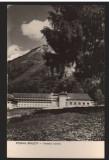 CPI B13611 CARTE POSTALA - POIANA BRASOV - HOTELUL TURISTIC, RPR