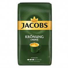 Jacobs Kronung Crema Cafea Boabe 1kg