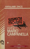 Suspecta moartea a lui Mario Campanella, vol. 1