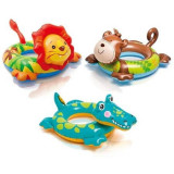 Colac Intex Swimming Tube With Animals