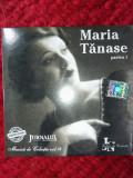 CD Maria Tănase