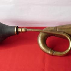 VAND-SCHIMB, CLAXON VECHI CU PARA