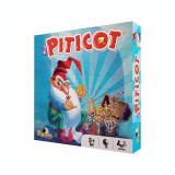 Joc de societate - Comoara lui Piticot