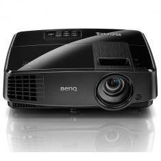 Videoproiector BENQ MS506, DLP, SVGA 800 x 600, 3200 lumeni, Negru