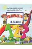 Matematica - Clasa 3 - Manual (Lb. Germana) - Ada-Mihaela Radu, Rodica Chiran