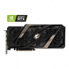 Placa video Gigabyte nVidia AORUS GeForce RTX 2080 Ti XTREME 11GB GDDR6 352bit