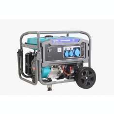 Generator Benzina - 6600W - Profesional