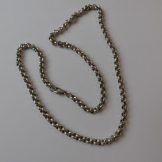Lant din argint (7026)