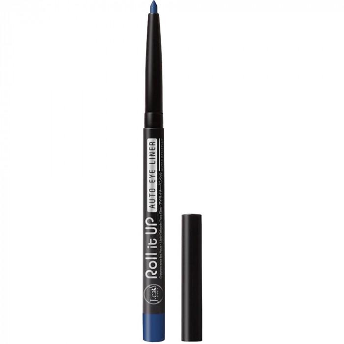Roll it Up Auto Creion de ochi rezistent la apa Oxford Blue