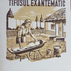 Sa preintampinam tifosul exantematic