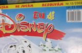 Revista Eu și Disney numărul 12 din 2002