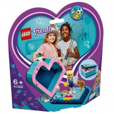 LEGO Friends, Cutia inima a Stephaniei 41356