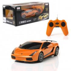Jucarie Masina Lamborghini Superleggera cu telecomanda