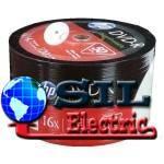 DVD-R printabil 4.7GB 16x 50buc pe folie Maxell foto