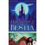 Frumoasa si Bestia - Jessica Gunderson, Thais Damiao
