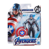 Figurina Avengers Movie Team Suit Cap