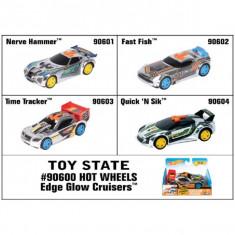 Masina de curse Hot Wheels