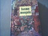 BASME MONGOLE { 1977 }, Alta editura