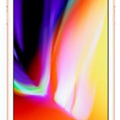 Telefon Mobil Apple iPhone 8 Plus, iOS 11, LCD Multi-Touch display 5.5inch, 3GB RAM, 256GB Flash, Dual 12MP, Wi-Fi, 4G, iOS (Gold)