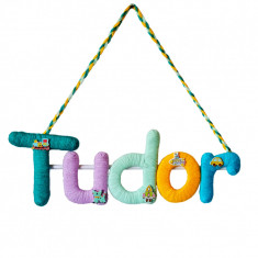 Nume personalizat Tudor