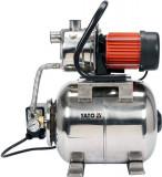 Hidrofor din inox 1200 w Yato YT-85370