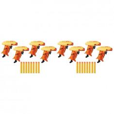 Set 8 blastere Nerf Alpha Strike Stinger SD1