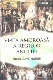 Viața amoroasă a regilor Angliei, Corint, Nigel Cawthorne