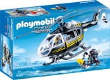 Cumpara ieftin ELICOPTERUL ECHIPEI SWAT, Playmobil