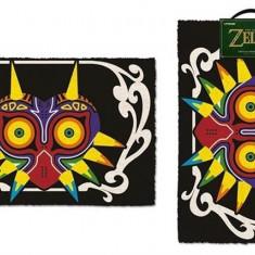 Covor Nintendo The Legend Of Zelda Majora S Mask Doormat