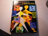 Carte: Enciclopedia Larousse pentru copii in limba franceza, cartonata