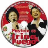 CD Irina & FUEGO  – Paștele Cu Irina & Fuego