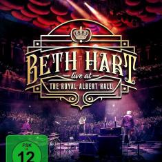Beth Hart Live At The Royal Albert Hall (bluray)