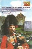 Caseta Beeston Pipe Band - Nottingham – Scotland The Brave