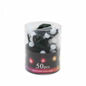 Şir lumini LED - globuri Brico DecoHome