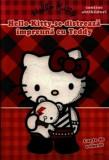 Hello Kitty se distreaza impreuna cu Teddy/***